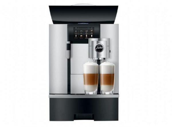 NEW! Jura GIGA X3 Generation 2 Coffee Machine 2