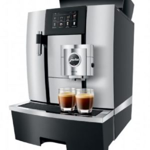 NEW! Jura GIGA X3 Generation 2 Coffee Machine