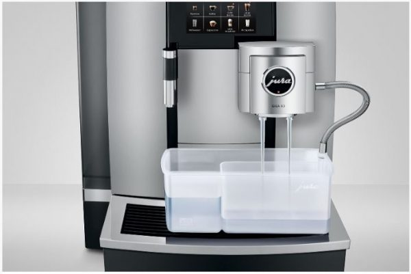 NEW! Jura GIGA X3 Generation 2 Coffee Machine 3