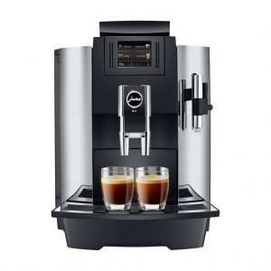 Jura WE8 Gen II Commercial Bean to Cup Coffee Machine 1