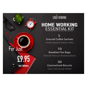 Homeworking Essential Kit 2
