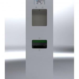 Z2 Hand Wash Station