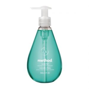 Method Performed Liquid Hand Soap 354ml