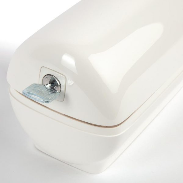 Tork Foam Soap Dispenser White 1 Litre 2