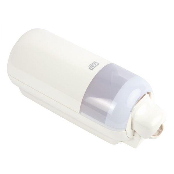 Tork Foam Soap Dispenser White 1 Litre 4