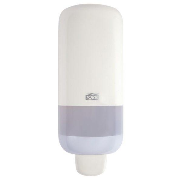 Tork Foam Soap Dispenser White 1 Litre