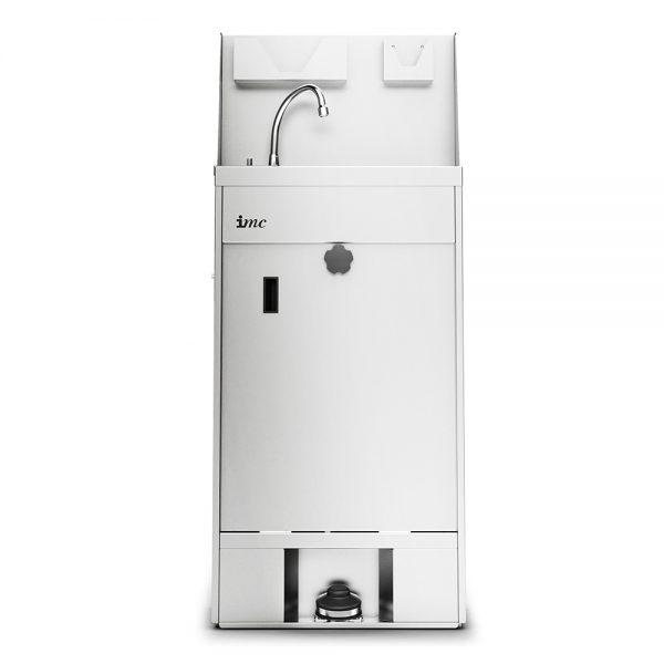 Hot/Cold Mobile Handwash Station Gen 2 1