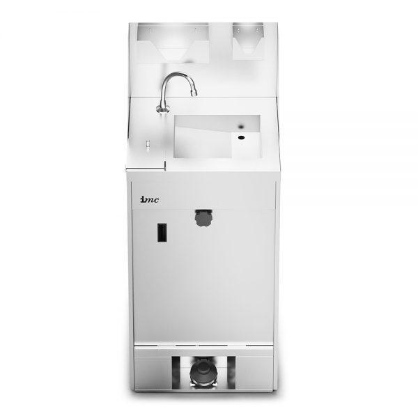 Hot/Cold Mobile Handwash Station Gen 2
