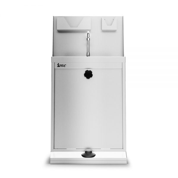 Mobile Junior Reduced Height Handwash Station Without Heater