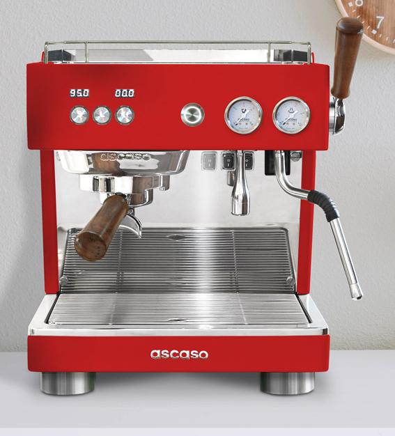 Baby T Plus Coffee Machine