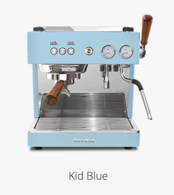 Baby T Zero Coffee Machine 9