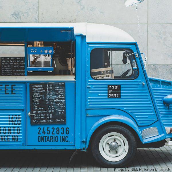 Baby T Zero Coffee Machine 1