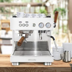 Baby T Zero Coffee Machine