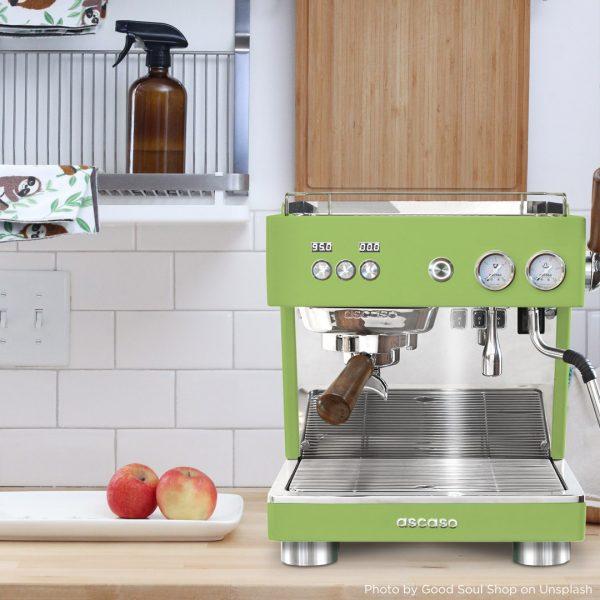 Baby T Zero Coffee Machine 4
