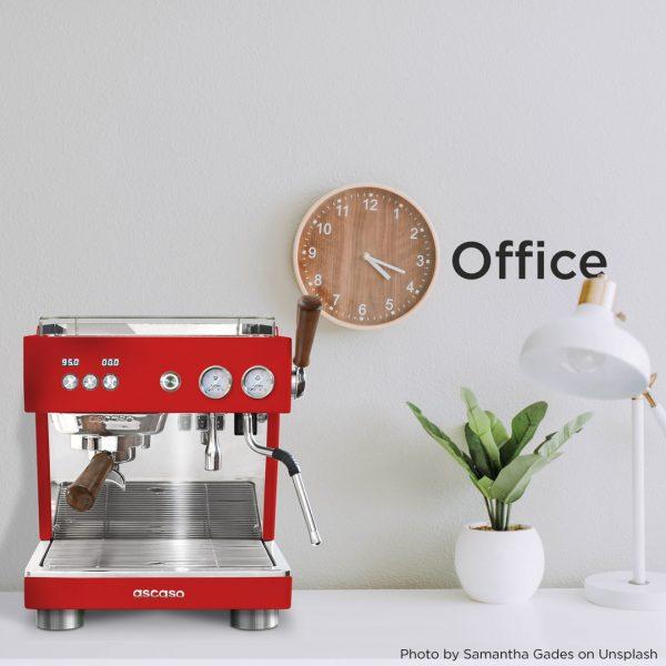 Baby T Zero Coffee Machine 7