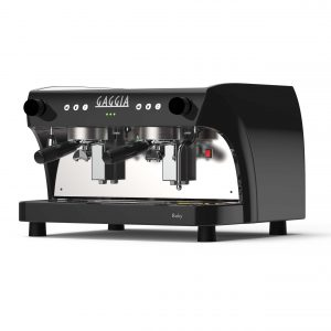 Gaggia Ruby Pro 2 Traditional Coffee Machine