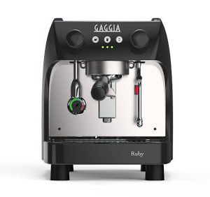 Gaggia Ruby Pro Traditional Coffee Machine