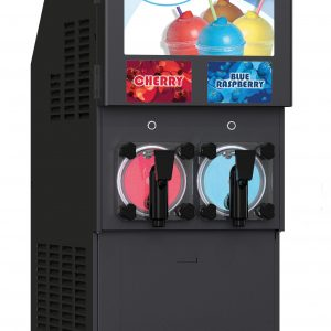 Blue Ice Slush Machine MI 7.5 Litres x 2 (Copy)