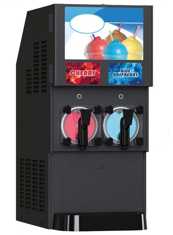 Blue Ice Slush Machine MI 7.5 Litres x 2 (Copy)
