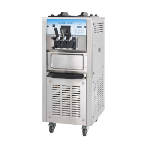 S30A Soft Serve Free Standing Ice Cream Machine