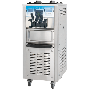 S60 Soft Serve Free Standing Ice Cream Machine