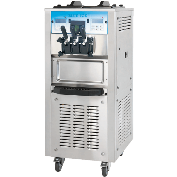 S60 Soft Serve Free Standing Ice Cream Machine