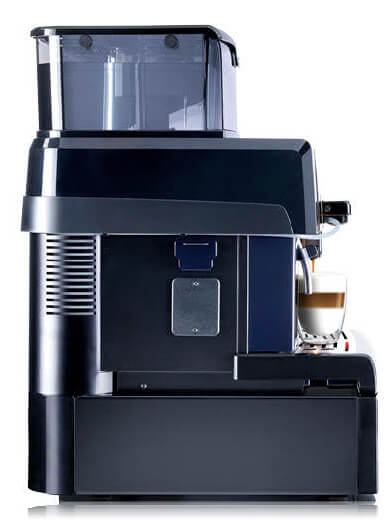 Saeco Aulika Evo Top Bean to Cup Coffee Machine 3