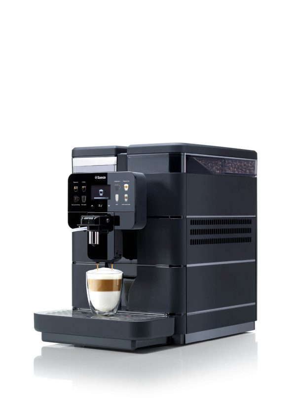 Saeco Royal OTC Bean to Cup Coffee Machine