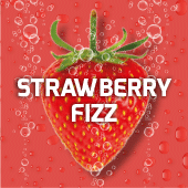 Strawberry Fizzy Slush Syrup 5L