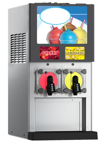 T180-2 Carbonated Slush Machine