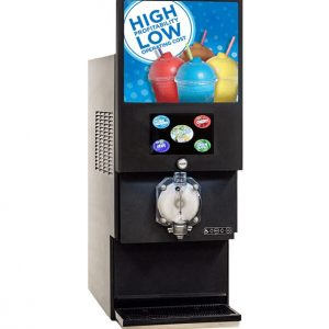 T384-1M Carbonated Slush Machine