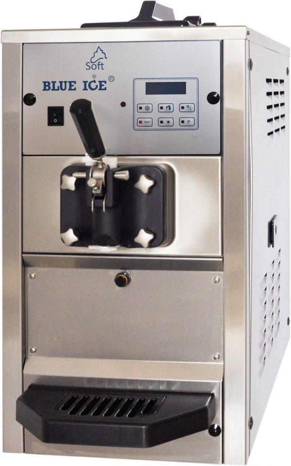 T5B Soft Serve Pasteurisation Ice Cream Machine 1