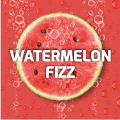 Watermelon Fizzy Slush Syrup 5L