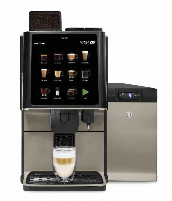 Vitro X1 MIA Bean To Cup - Touchless Coffee Machine 2