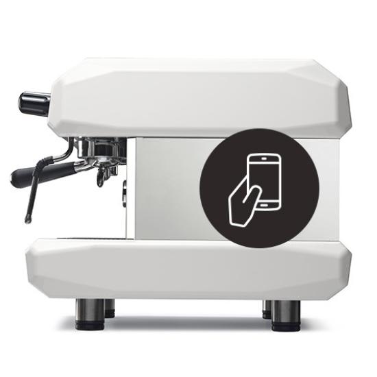 MC-A Espresso Coffee Machine | Pods and Capsules | BIEPI 1