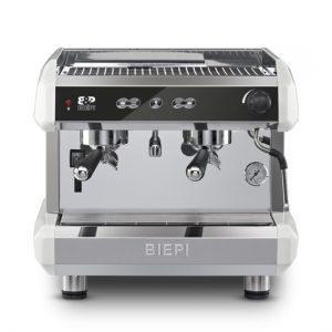 MC-A Espresso Coffee Machine | Pods and Capsules | BIEPI
