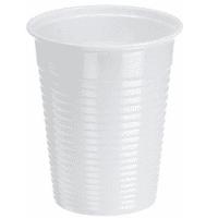 7oz White Vending Cups x 2000