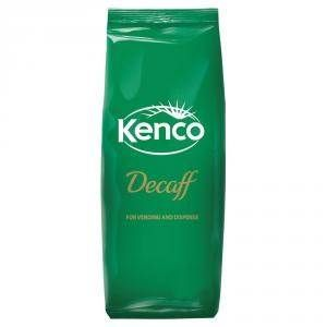 Kenco Instant Freeze Dried Decaf 300g