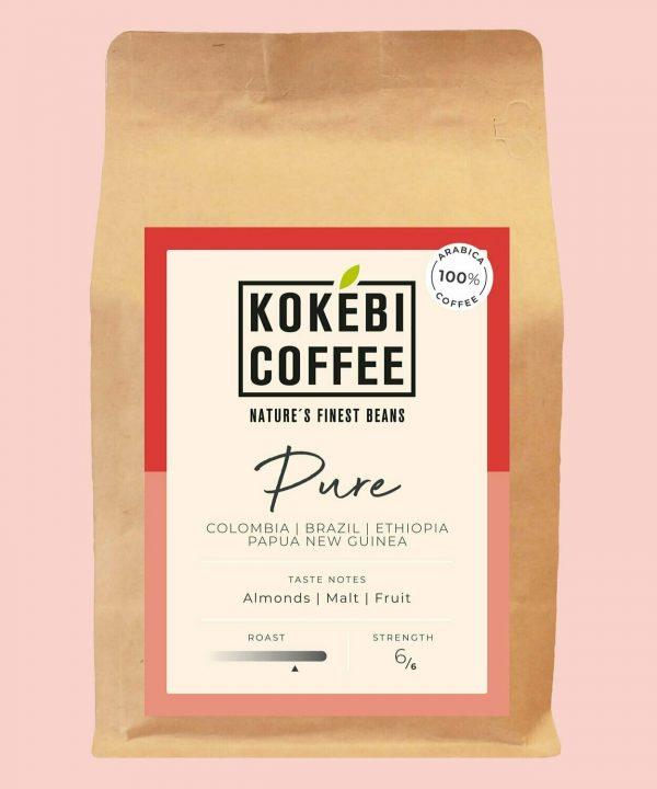 Kokebi Coffee Beans Pure 250g